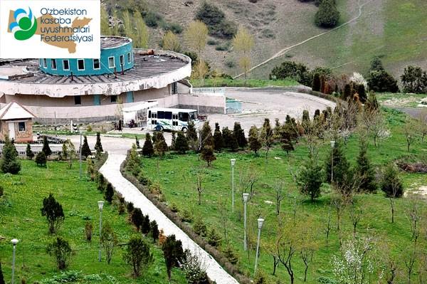 санаторий в узбекистане для очищения организма